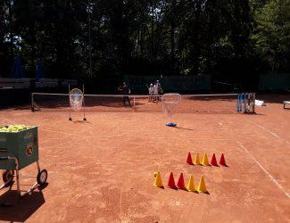 Tenniscamp 4